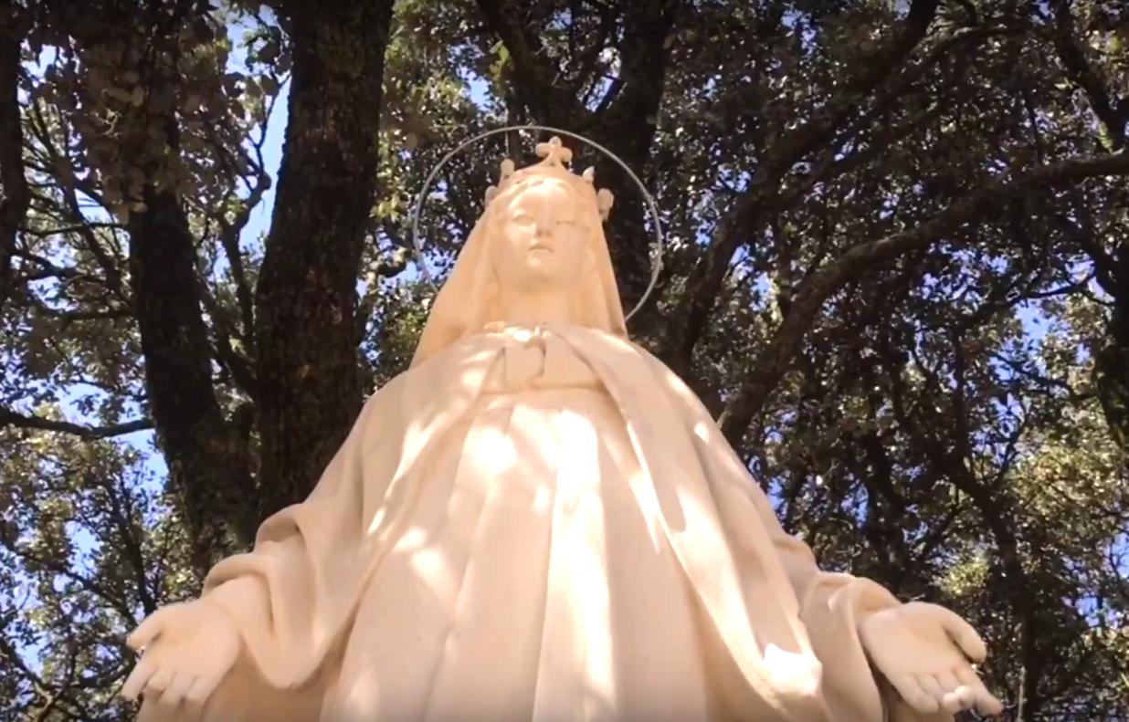 По Пути святого Иакова: Переход через перевал из Памплоны в Пуэнте-ла-Рейна (видео)