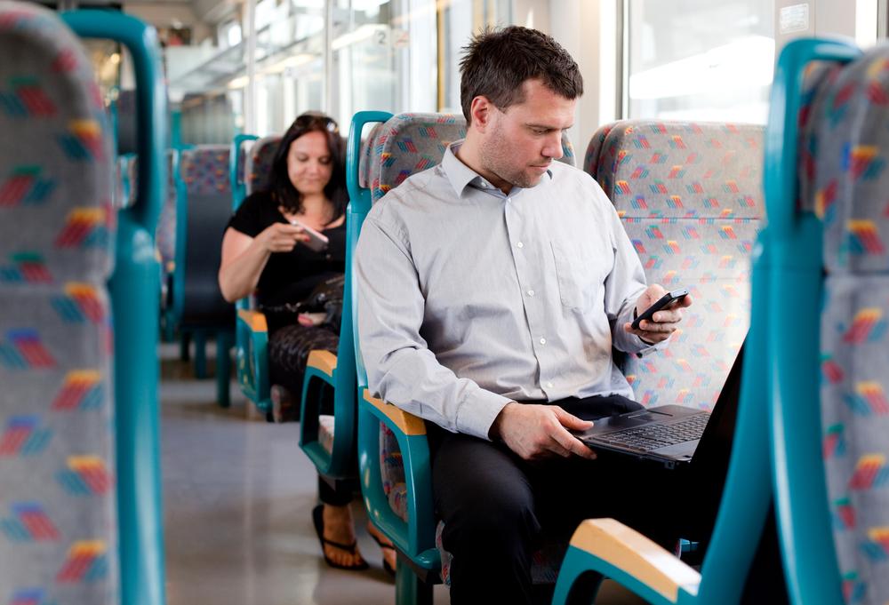 Сколько можно сидеть в поезде, самолете и машине без вреда здоровью.Вокруг Света. Украина
