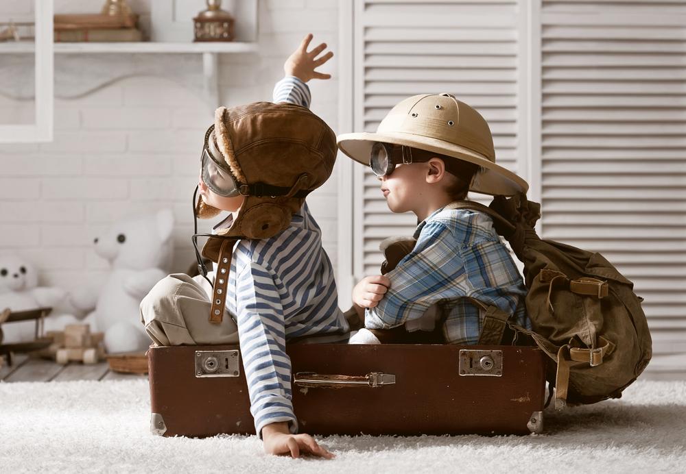 Ученые объяснили, почему путешествия делают нас умнее