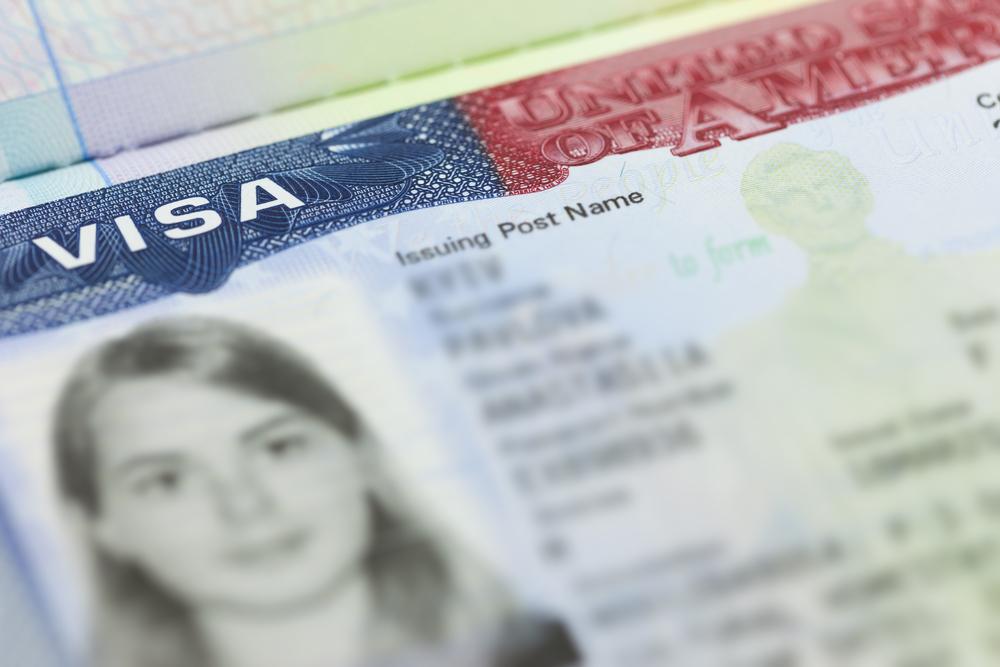 Россияне смогут получать американские визы в Украине