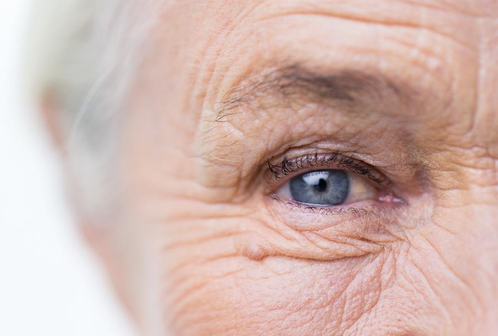 Старость им к лицу: ТОП-10 моделей, которых красит время