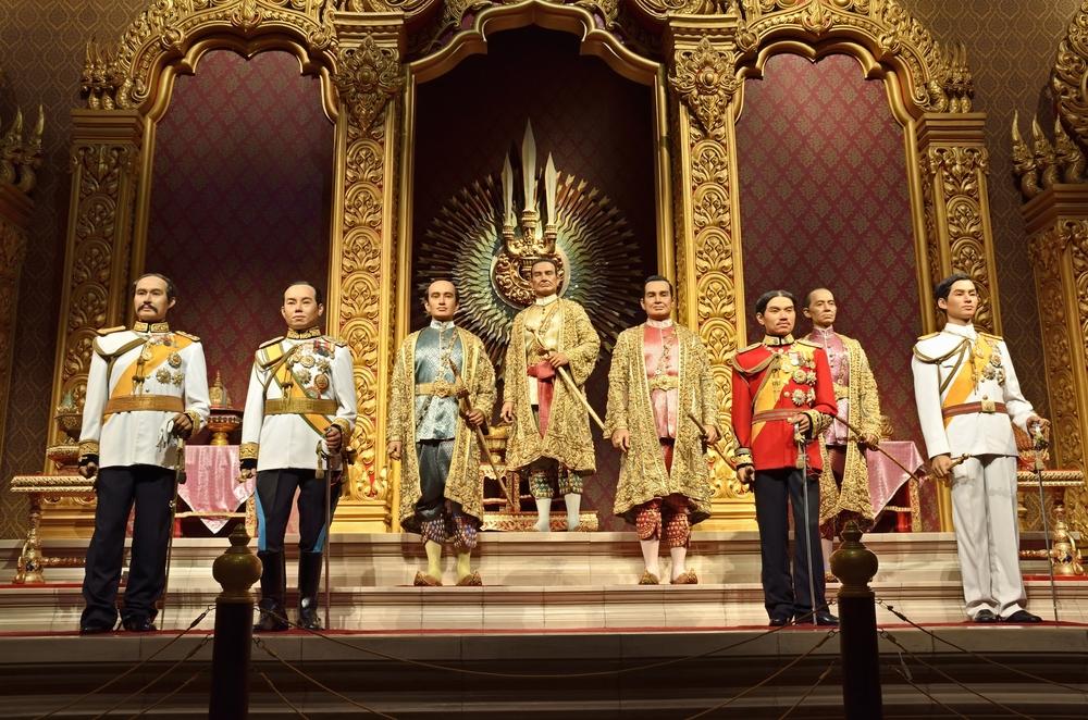 Национальный день молодежи в Таиланде