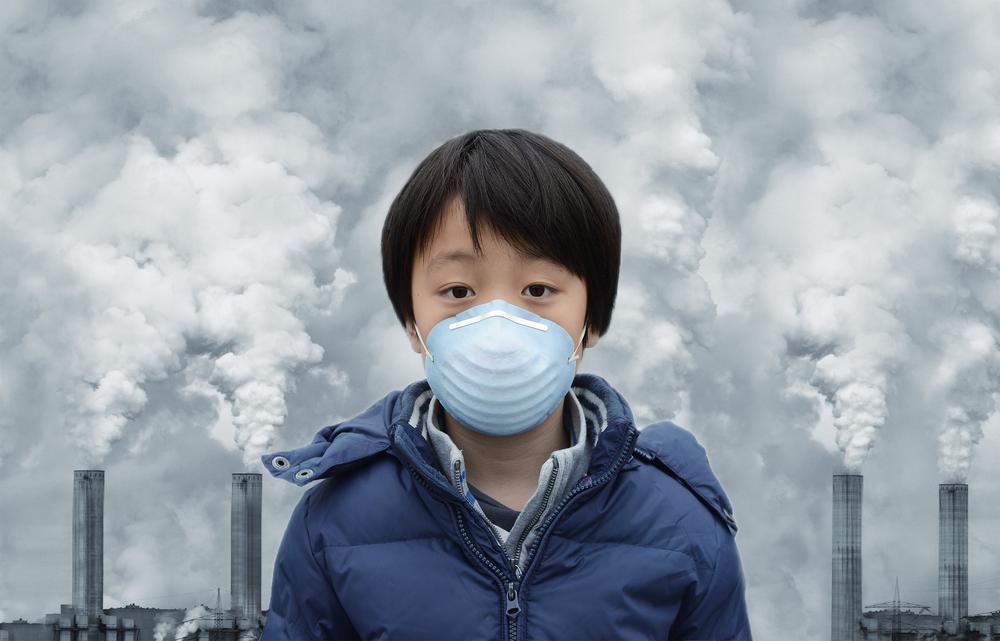 Почему загрязнение воздуха приводит к инфарктам: новое исследование.Вокруг Света. Украина