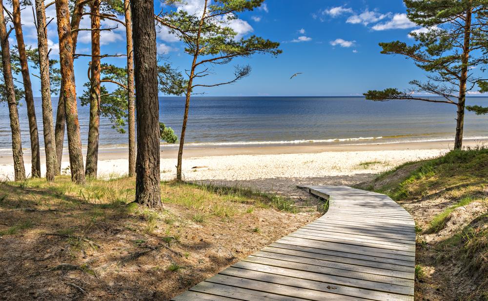 Балтийское море: 6 маршрутов для бархатного сезона