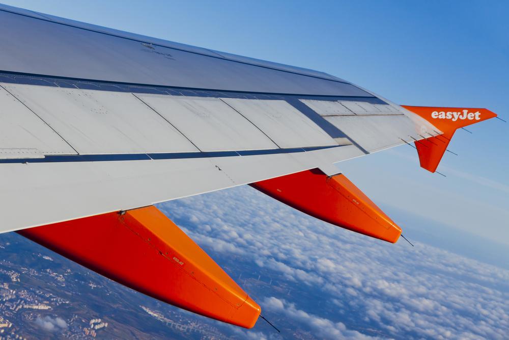EasyJet планирует заменить обычные самолеты электропланами