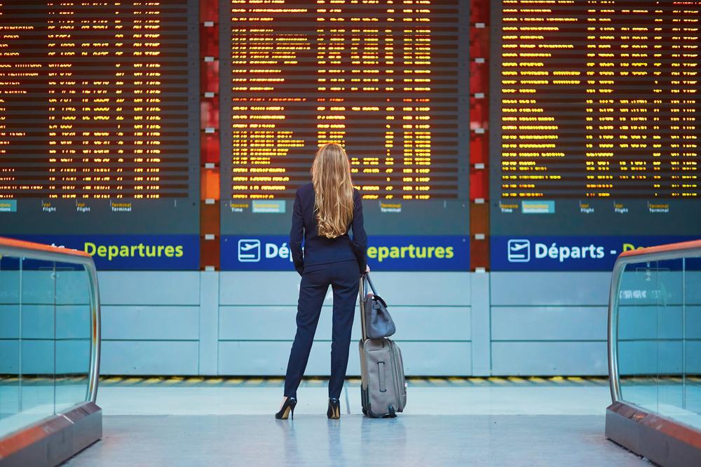 Как получить компенсацию от авиаперевозчика, отеля, страховой компании: личный опыт.Вокруг Света. Украина