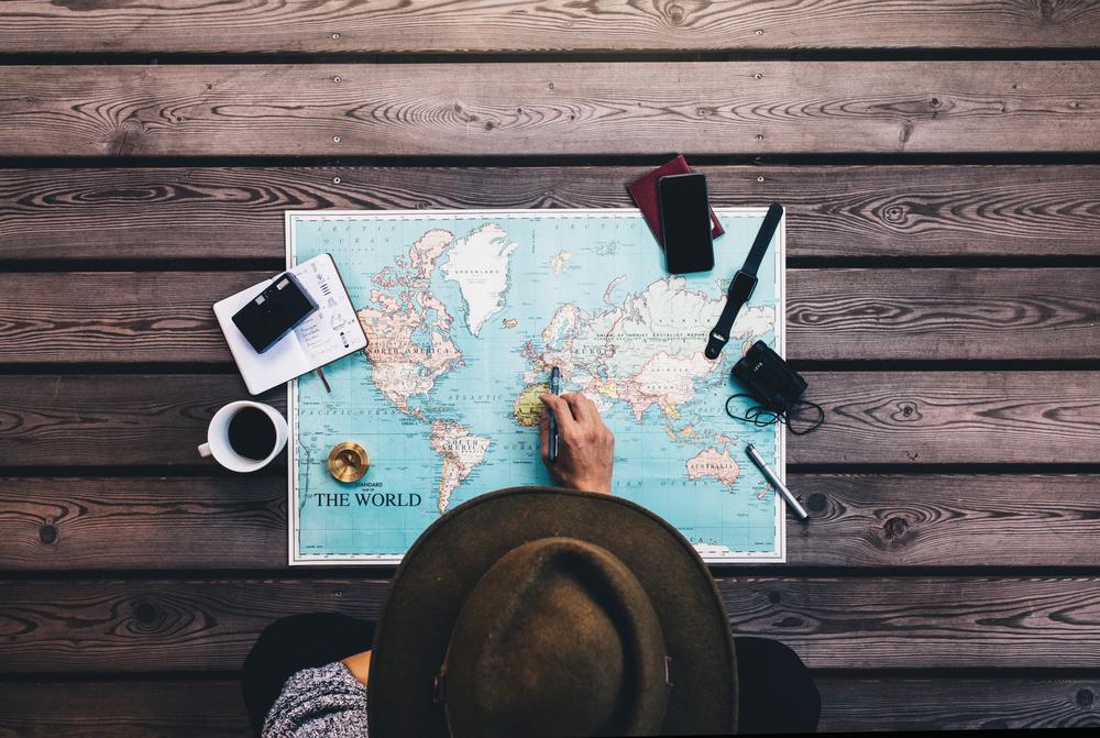 Туристы выбрали самые завораживающие страны