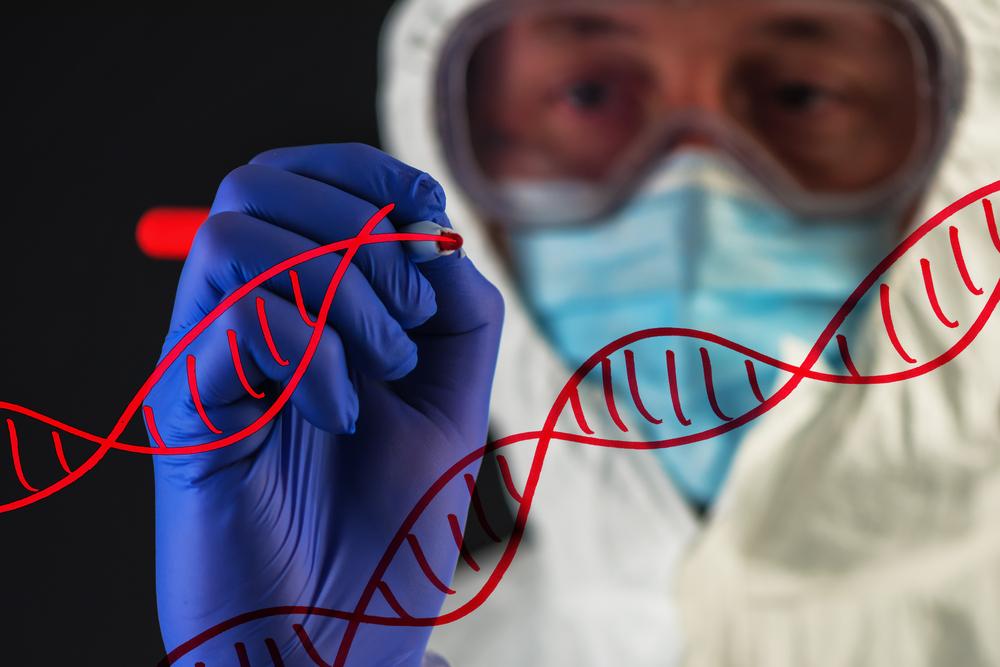 В Америке официально начали лечить рак с помощью генной инженерии
