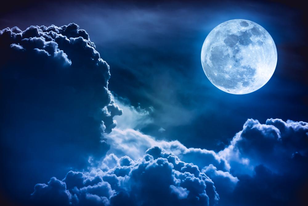Как вращается Луна?.Вокруг Света. Украина