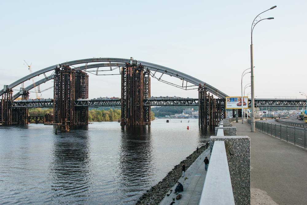 ТОП самых красивых мостов мира.Вокруг Света. Украина