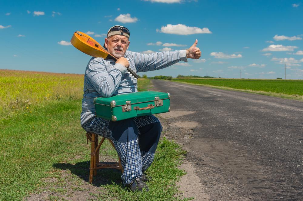 В Украине сократилась продолжительность жизни мужчин.Вокруг Света. Украина