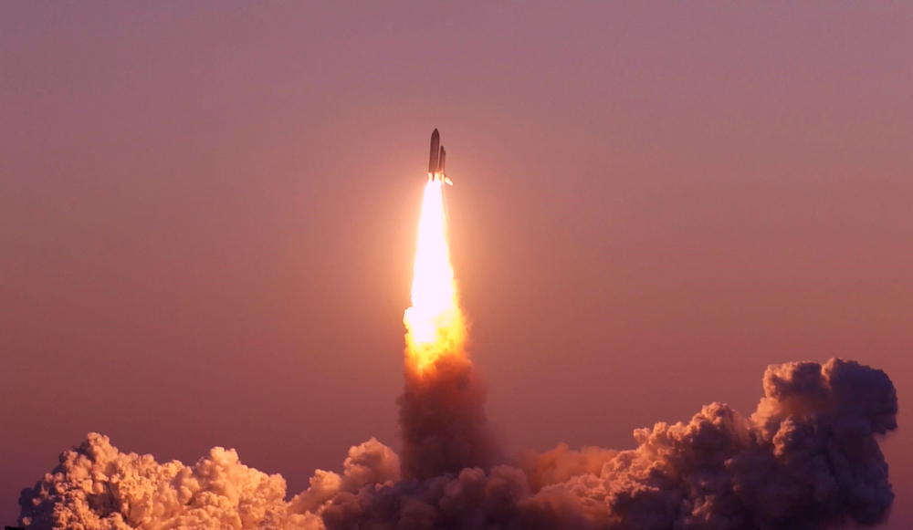 Илон Маск симулировал полет на Марс.Вокруг Света. Украина