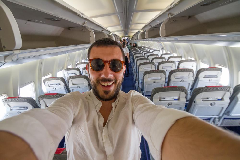 Как с комфортом устроиться в эконом-классе: ноу-хау опытного туриста