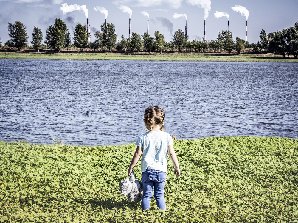 Украинские курорты попали в ТОП-10 городов с самым грязным воздухом.Вокруг Света. Украина
