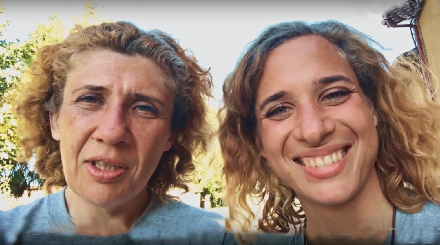 По пути святого Иакова: Camino live. Привет из Кастилии (видео)