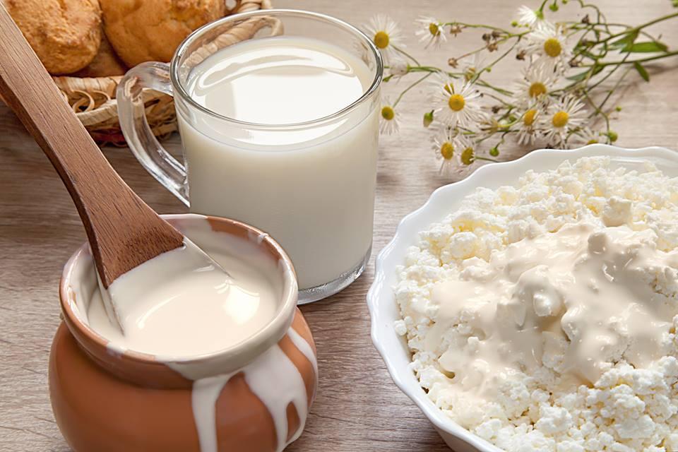 Как сделать из молока творог?.Вокруг Света. Украина