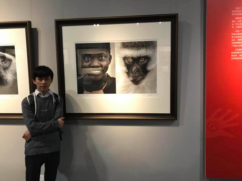 Фотовыставку в Китае обвинили в расизме.Вокруг Света. Украина