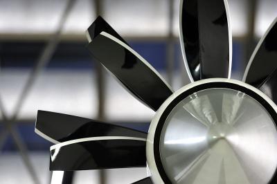 Во Франции изобрели реактивный двигатель, который экономит 15% топлива
