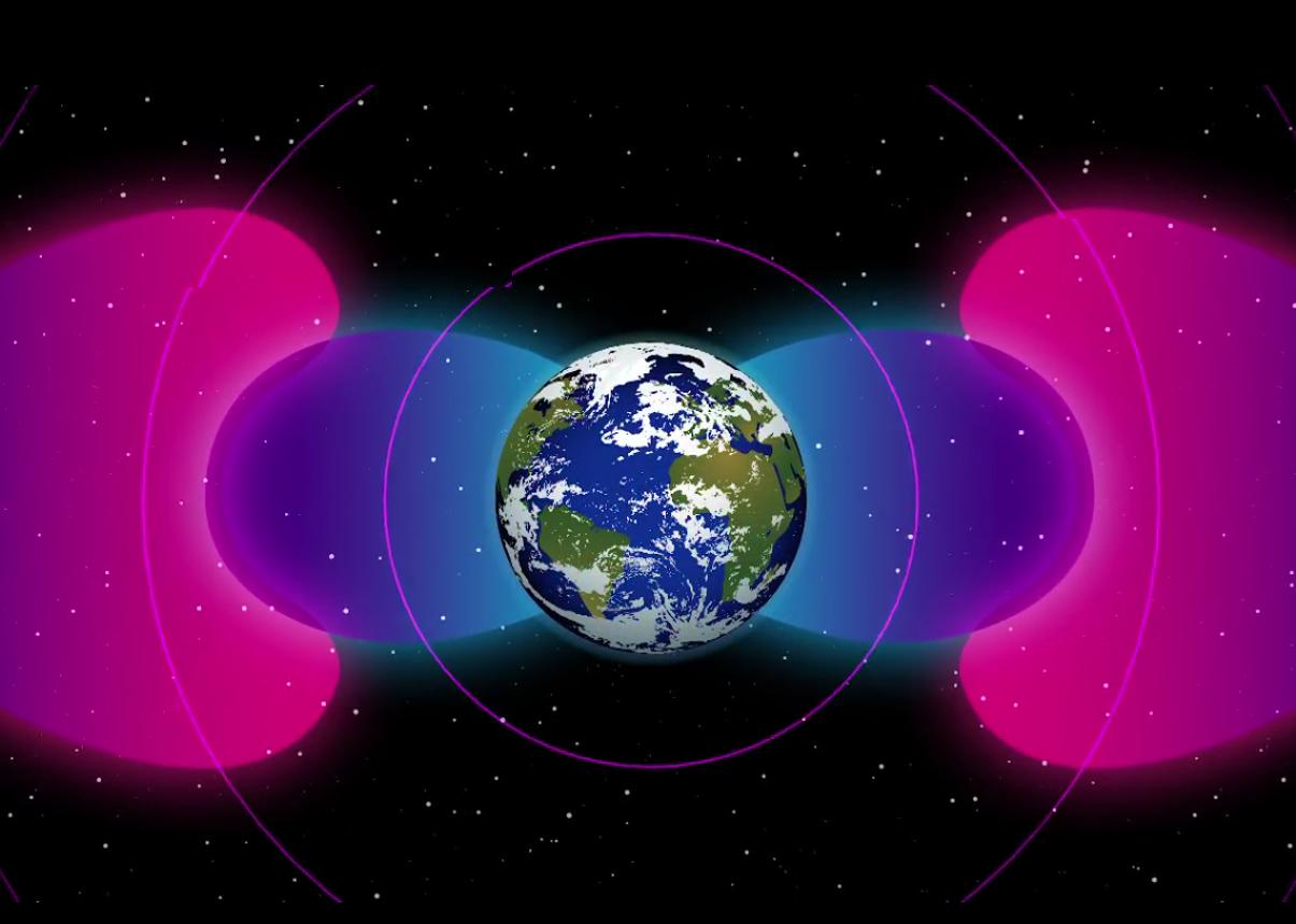 Дело рук человеческих: Земля находится внутри гигантского пузыря из радиоволн