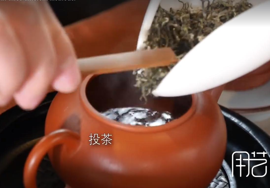 Чайная церемония: три способа правильно заварить зеленый чай