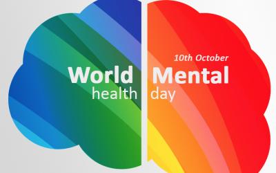 Don't worry, be happy: отмечаем Всемирный день психического здоровья