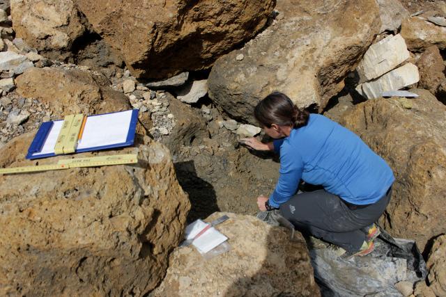 В Швейцарии нашли альпинистское снаряжение, которому 4 000 лет