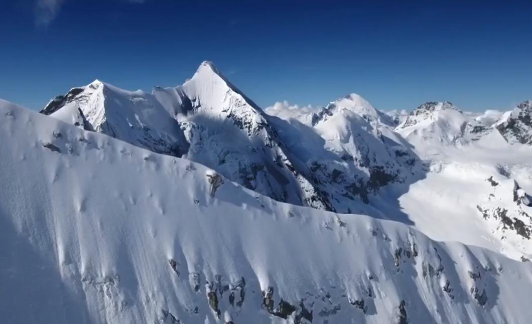 Лучше гор только швейцарские горы