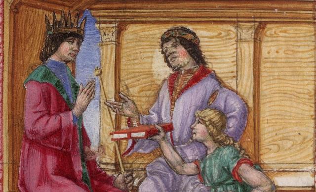 У средневековых мумий нашли рак