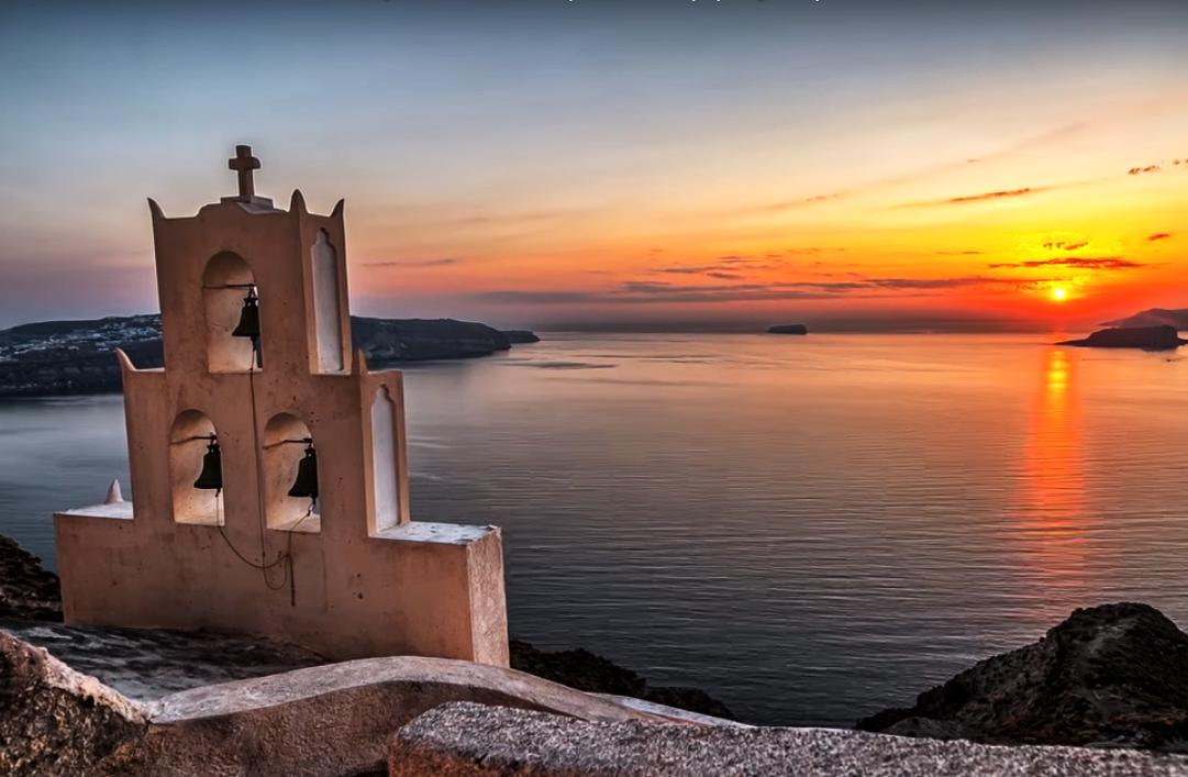 Греки – боги самопиара (видео)