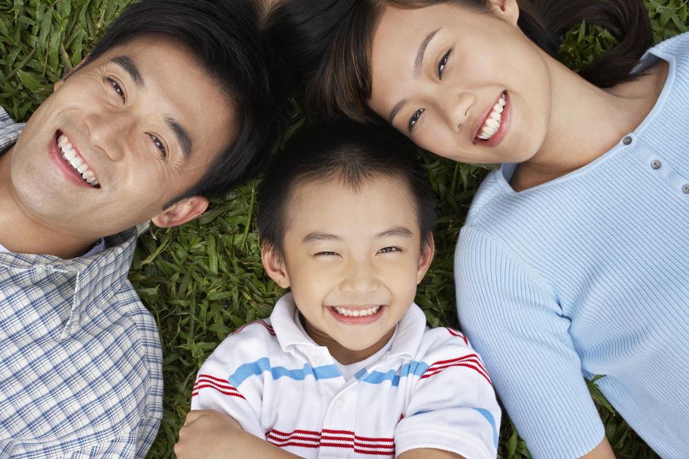 Построить дом, родить сына, развестись с женой: тонкости китайской семьи