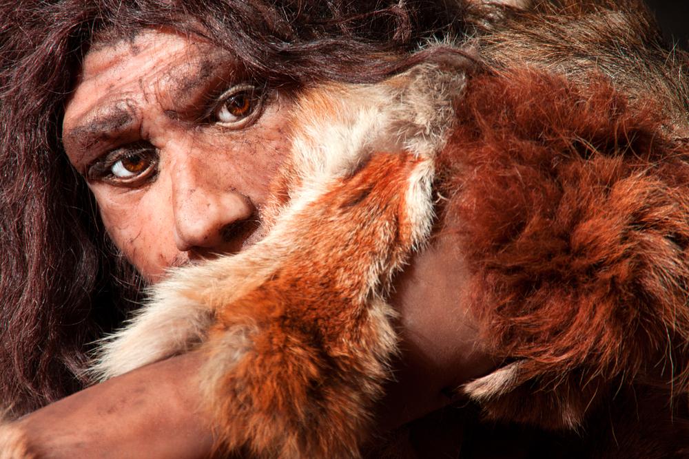 Неандертальцы наследили в генах человека