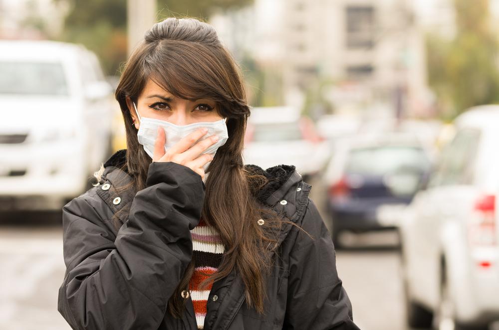 Каждая шестая смерть в мире связана с загрязнением окружающей среды.Вокруг Света. Украина