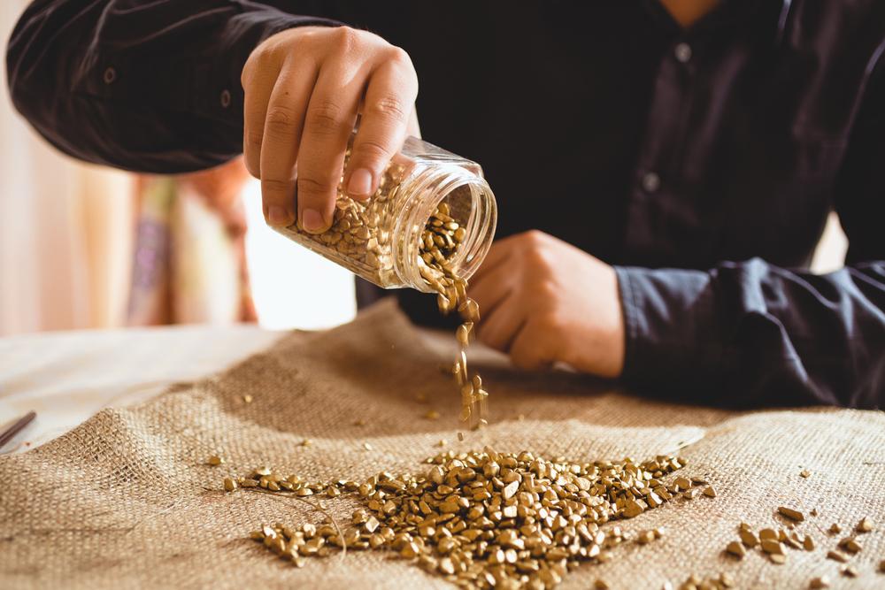 Золотая лихорадка по-украински: как в нашей стране добывают драгоценный металл?