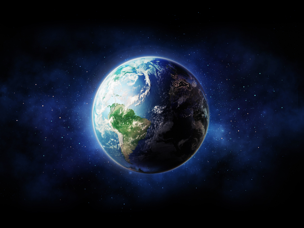 Почему Земля круглая?.Вокруг Света. Украина