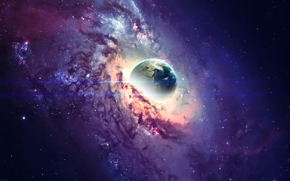 Вселенной быть не может – физики.Вокруг Света. Украина