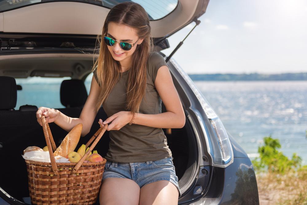 Как правильно питаться в путешествии: советы диетолога