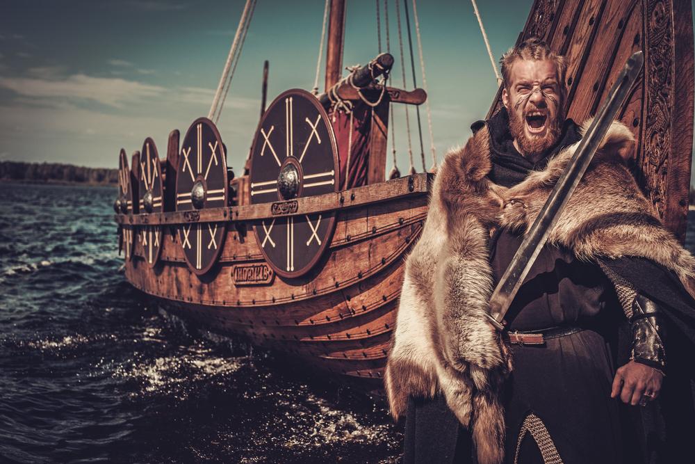 Ученые доказали, что некоторые викинги были мусульманами