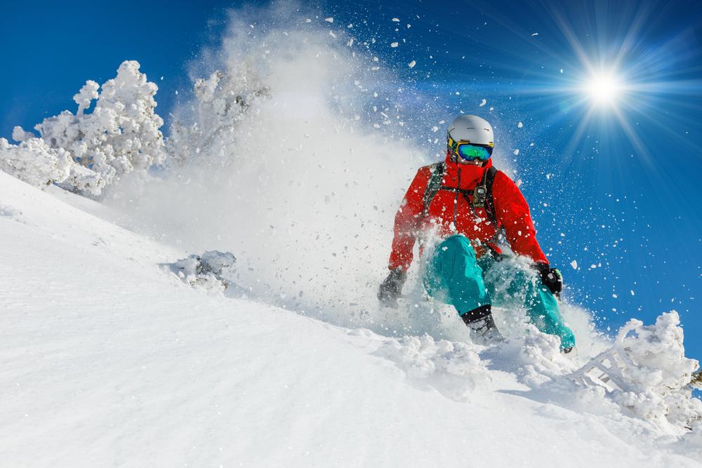 ТОП-5 горнолыжных курортов Польши
