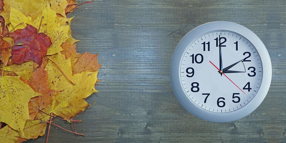 Переход на летнее время: как перевести внутренние часы правильно