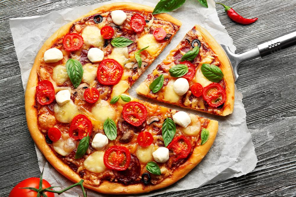 Лепешка под шубой: как пицца стала самым популярным блюдом в мире
