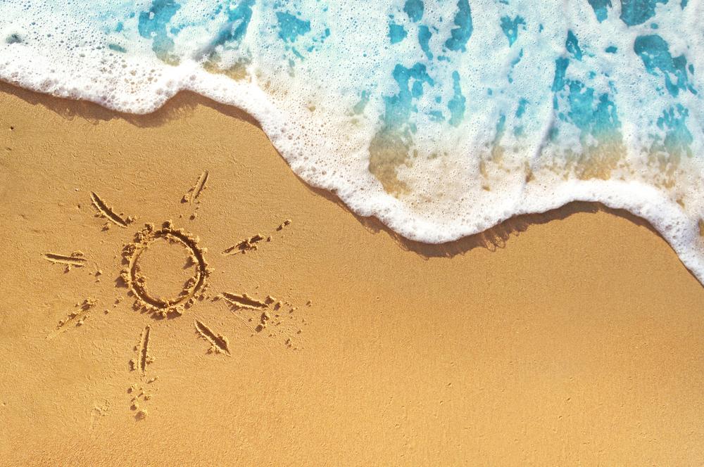 Где найти море и солнце в октябре