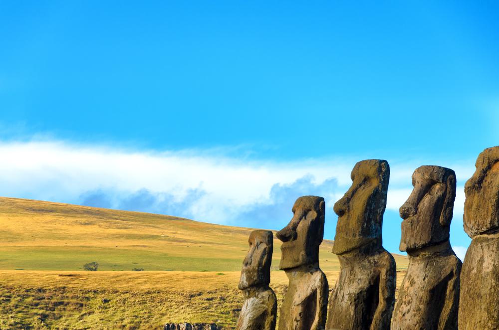Ученые раскрыли тайну цивилизации острова Пасхи