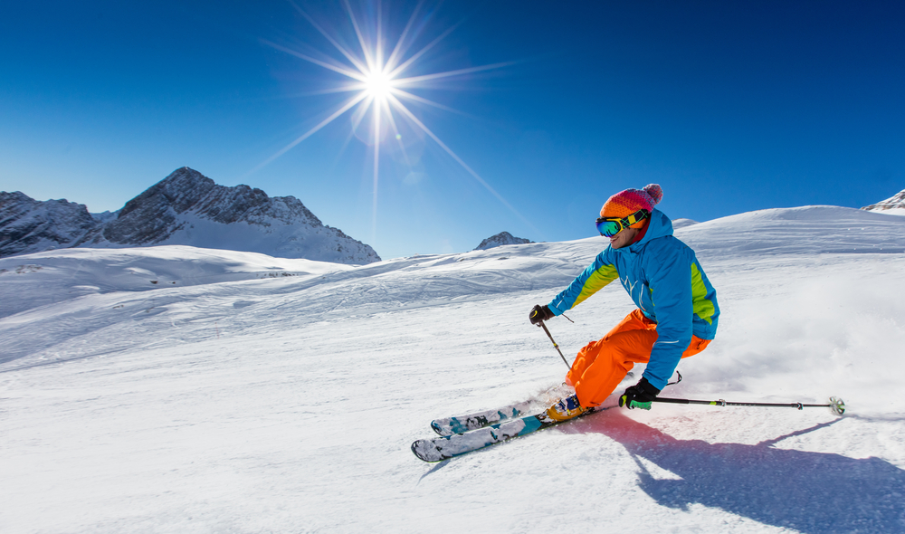 Зима близко: топ-5 горнолыжных курортов Украины