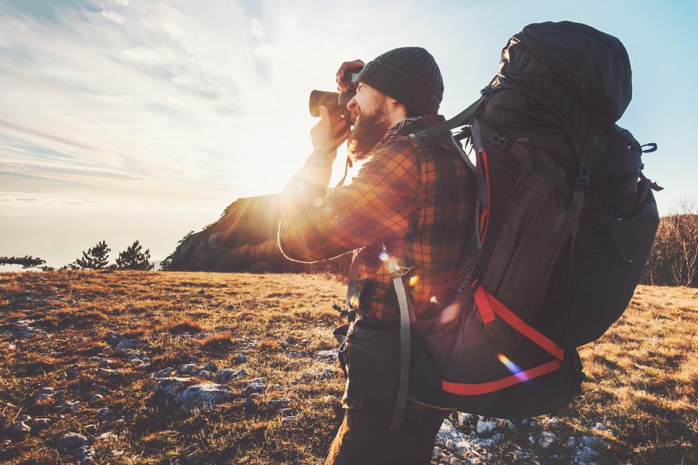Мир глазами украинцев: стартовал фотоконкурс для путешественников