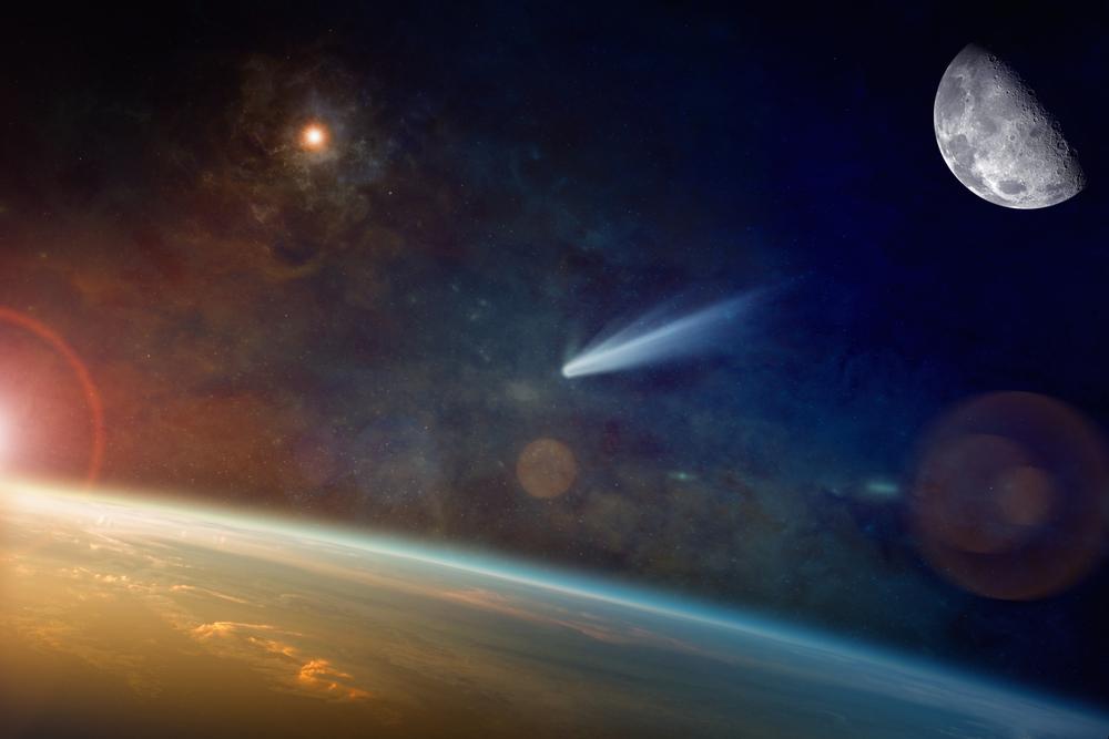 NASA поздравила с Хэллоуином жуткими хрипами космоса