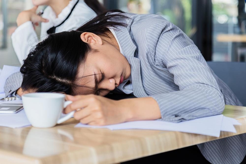 Сон вместо секса: почему от рутины нам хочется вздремнуть?