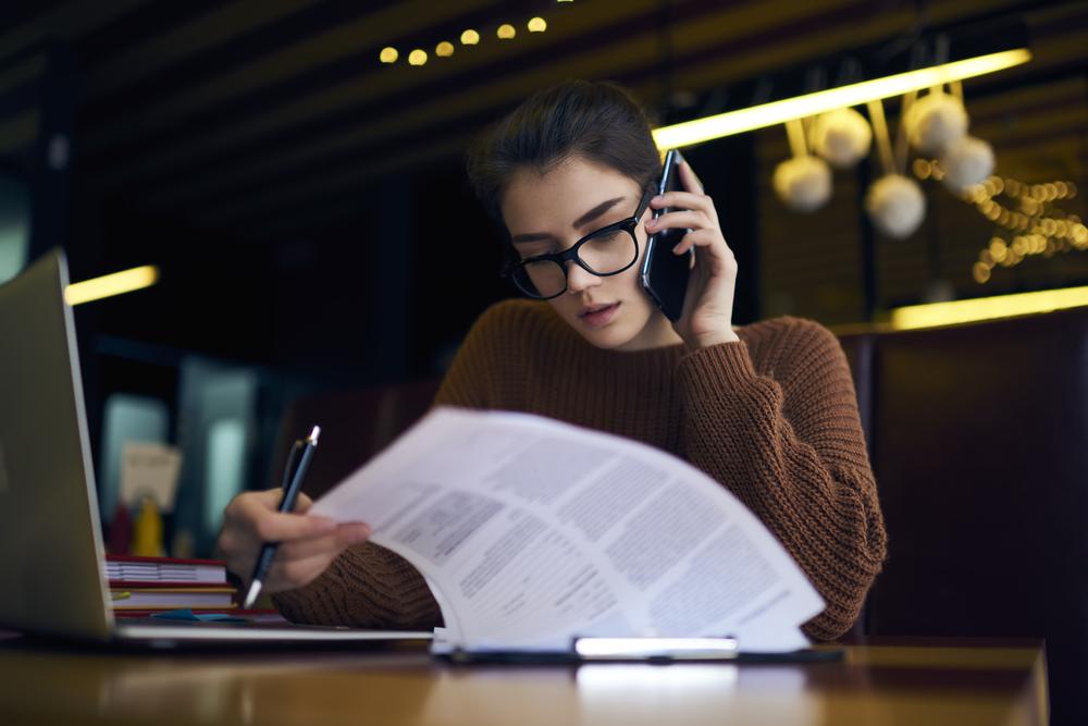 Почему не стоит жертвовать сном ради работы