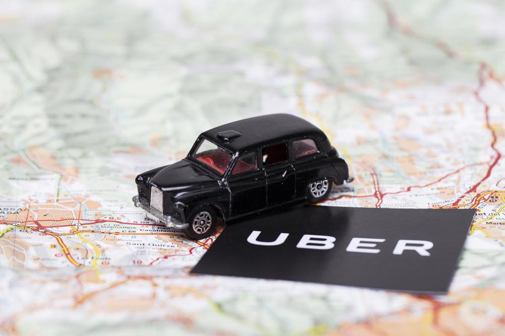 5 функций Uber, о которых вы могли не знать