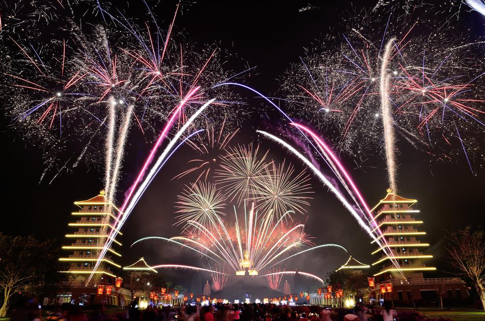 Новый год 2018: куда поехать на праздники