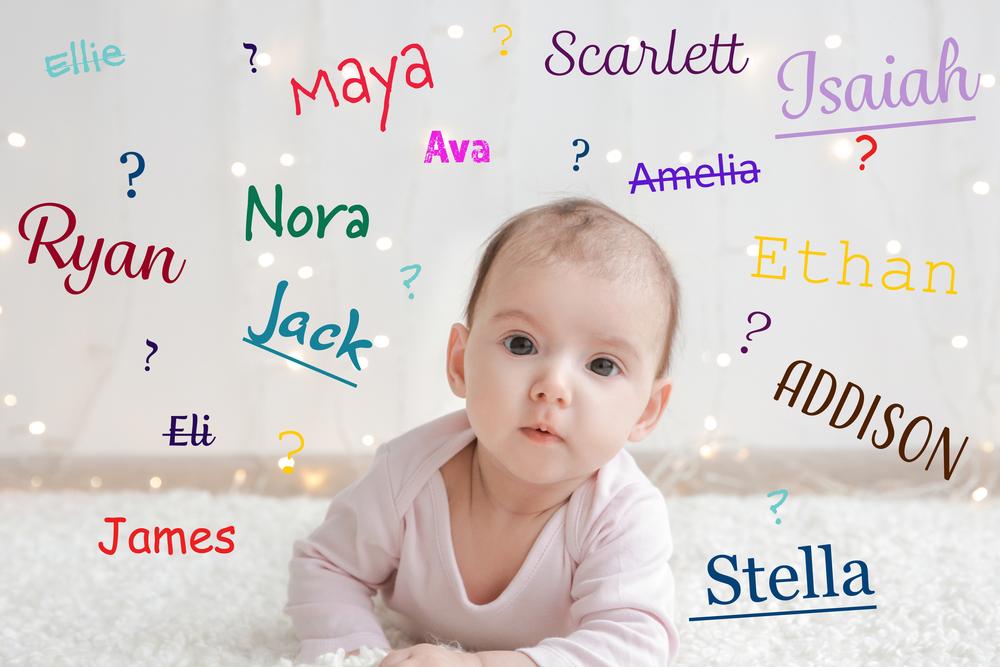 В Исландии всего три человека выбирают имена для детей